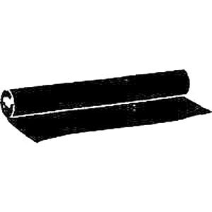 6 Mil Polyfilm - Black 12 x 100 ft. Best Price