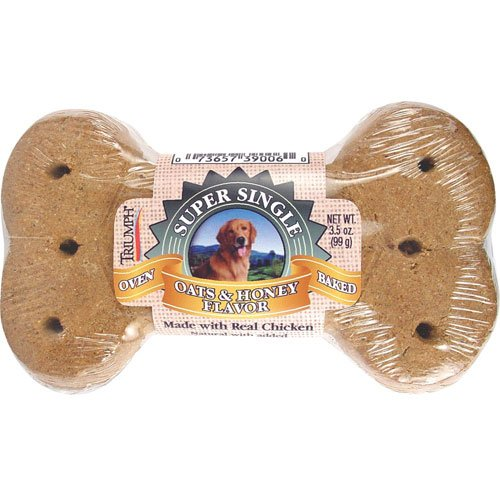 Natures Menu Super Biscuit For Dogs Case Of 30