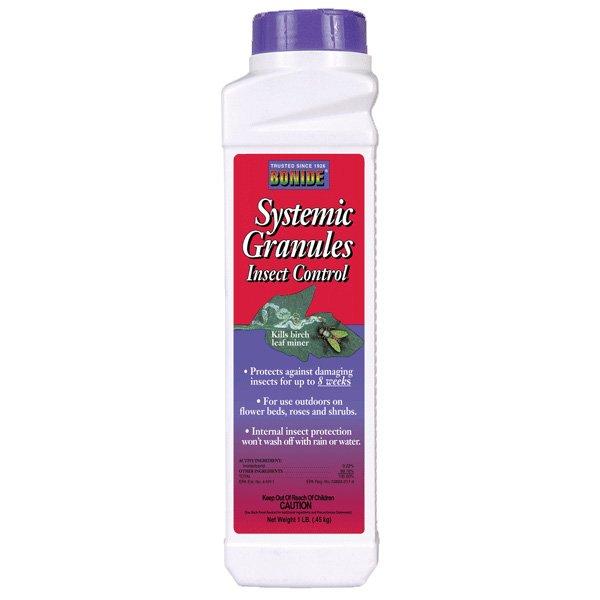 Systemic Granules  1 lbs Best Price