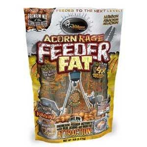 Acorn Rage Feeder Fat Deer Attractant - 5 lb. Best Price