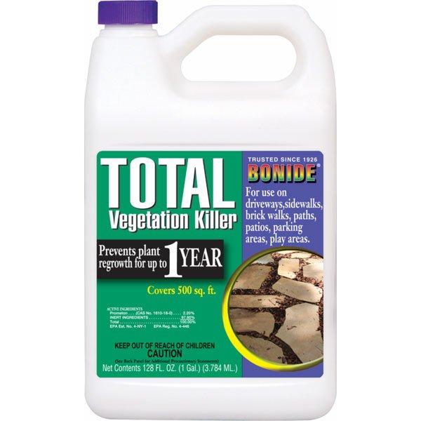 TOTAL Vegetation Killer Conc. / Size (1 gal) Best Price