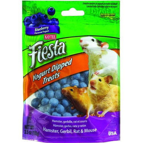 Fiesta Yogurt Dips Hamster and Gerbil - 3.5 oz. Best Price