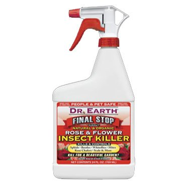 Rose and Flower Insect Killer RTU - 24 oz. Best Price