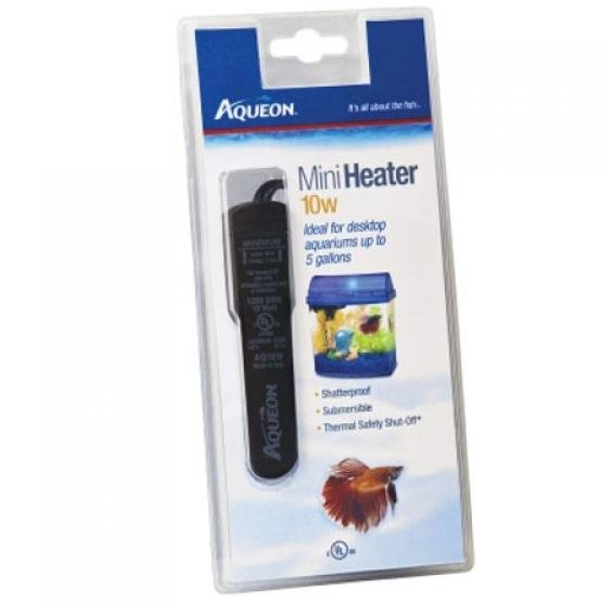 Aqueon Mini Heater - 10 Watt Best Price