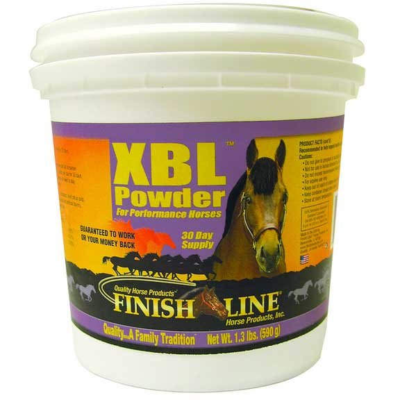 XBL Equine Supplement / Size (1.3 lbs) Best Price
