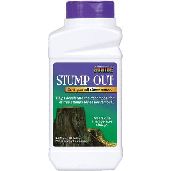 Stump-Out Granules 1 lb. Best Price