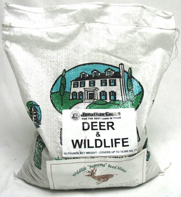Deer and Wildlife Mix - 10 lb. Best Price
