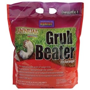 Annual Grub Beater Granules - 18 lbs Best Price