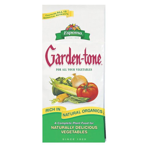 Garden-tone 3-4-4 Plant Food - 40 lbs Best Price