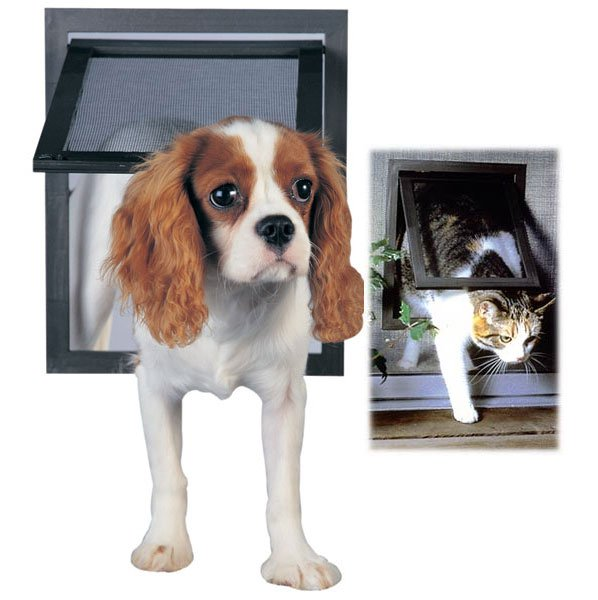 Screen Patio Pet Door by Petsafe Best Price