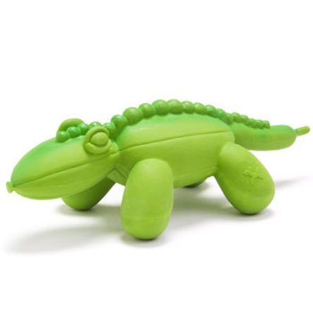 Balloon Gary the Gator Dog Toy - Small Best Price