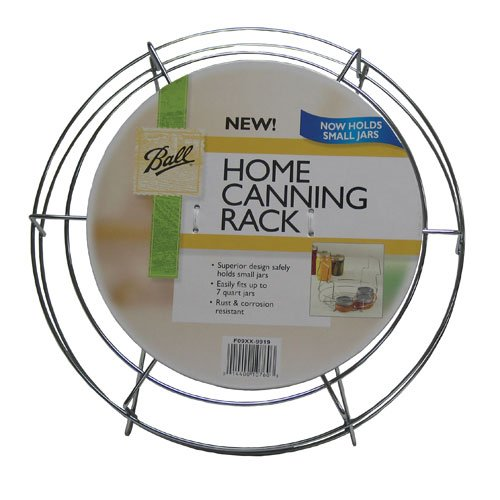 Ball Home Canning Rack Best Price
