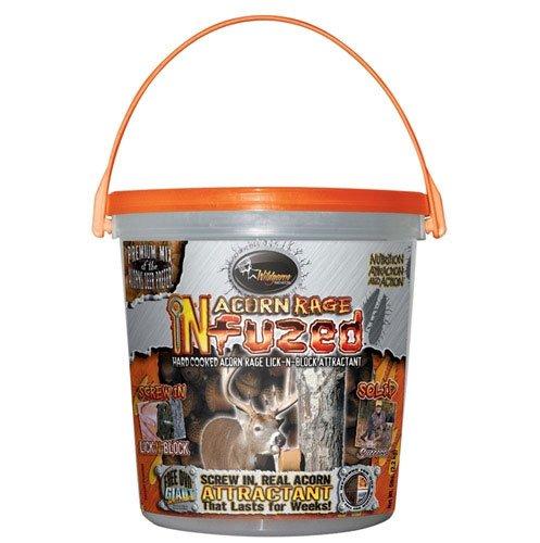Acorn Rage Infuzed Deer Attractant  - 5.5 lb. Best Price