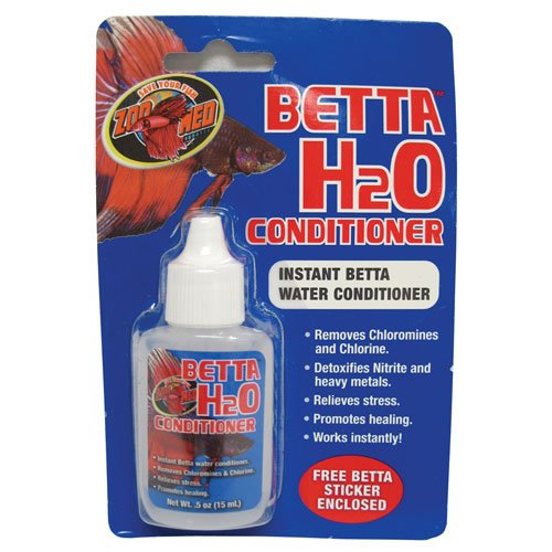 Betta H20 Conditioner Best Price