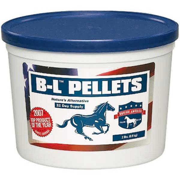 Equine America B-L Pellets / Size (2 lbs.) Best Price