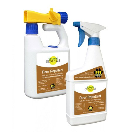 St. Gabriel Deer Repellent 32 oz. Best Price