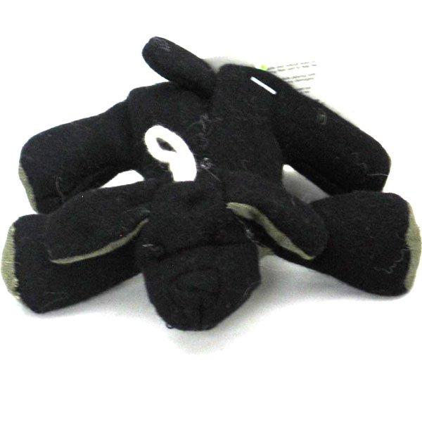 Eco Plush Dog Toy / Size (Large Puppy)