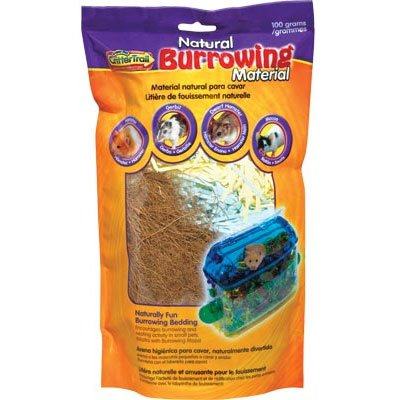Crittertrail Burrowing Material 100g Pack