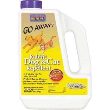 Go-away Dog and Cat Repellent 3 lbs. Best Price