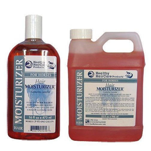 Equine Hair Moisturizer - Healthy Haircare / Size (Gallon)