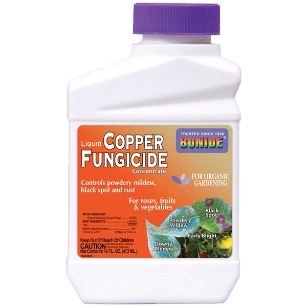 Liquid Copper Fungicide  - Pint Best Price