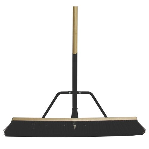 Complete Course Push Broom - 30 in.