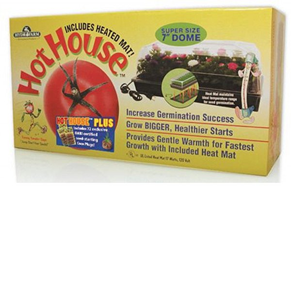 Hot House Plus - 11x22in. Best Price