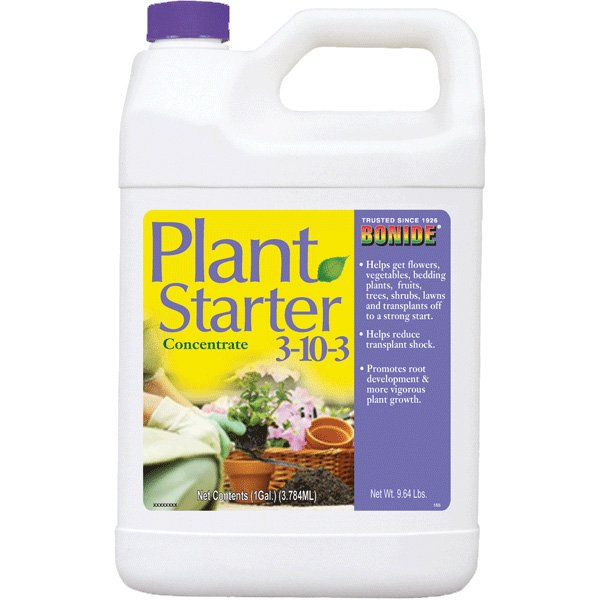 Plant Starter Plus Vitamin B1 / Size (Gallon) Best Price