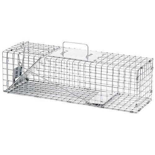 Havahart Live Animal Trap for Skunks / Rabbits - 24X7X7 in. Best Price