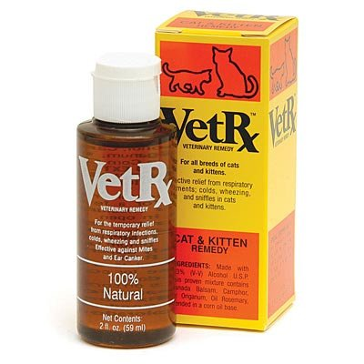 Vetrx Cat and Kitten Remedy 2 oz. Best Price