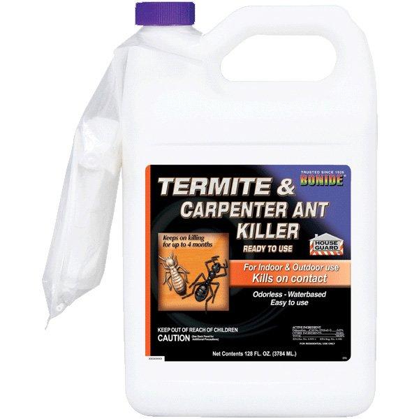 Termite and Carpenter Ant RTU Liquid / Size (Gallon) Best Price