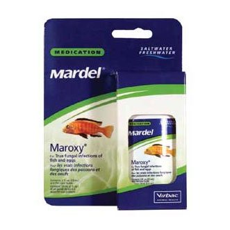 Maroxy Fish Medication / Size (2 oz.) Best Price