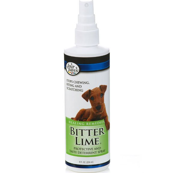 Bitter Lime Pump Spray for Pets - 8 oz. Best Price
