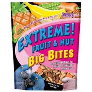 Extreme Fruit and Nut Big Bites Bird Treats - 24 oz. Best Price