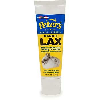 Peters Rabbit Lax 4 oz Best Price
