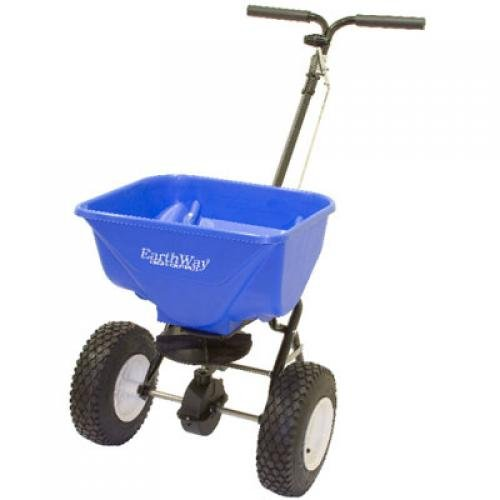 Earthway High Output 2130 Spreader - 65 lb. HOPPER Best Price