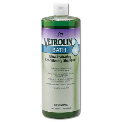 Vetrolin Bath Horse Shampoo - 64 oz. Best Price