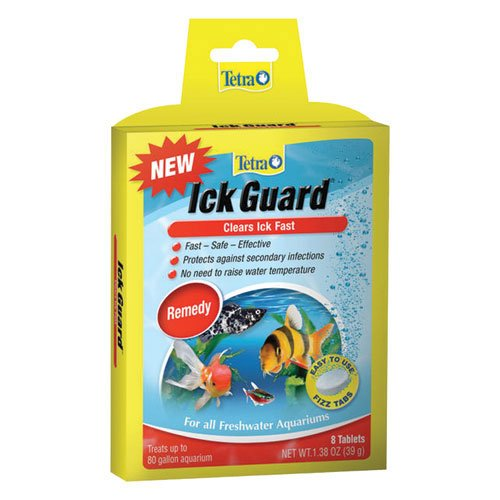 Ick Guard Tabs 8 Pack