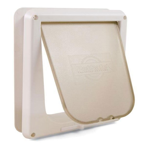 Deluxe Cat Flap Door By Petsafe