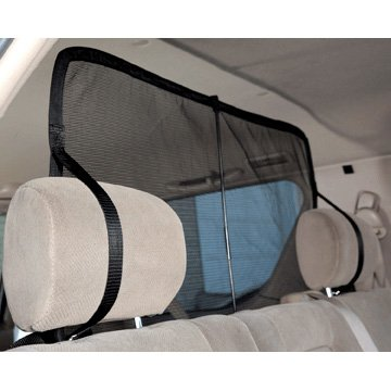 Cargo Area Net Barrier for Pets Best Price