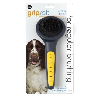 Dog Slicker Brush - Small Best Price