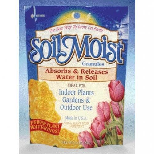 Soil Moist 3 oz each (Case of 24) Best Price