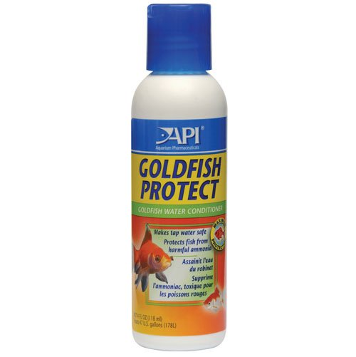 API Goldfish Protect 4 oz. Best Price