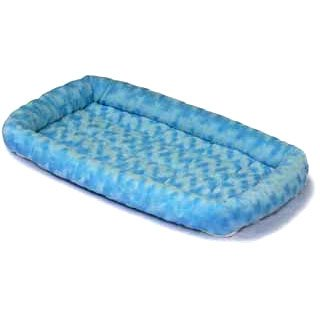 Quiet Time Fashion Pet Bed / Size (Small - Blue) Best Price