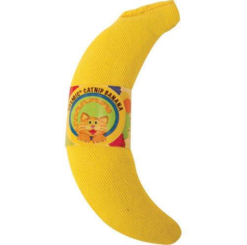 Cosmic Banana A Peeling