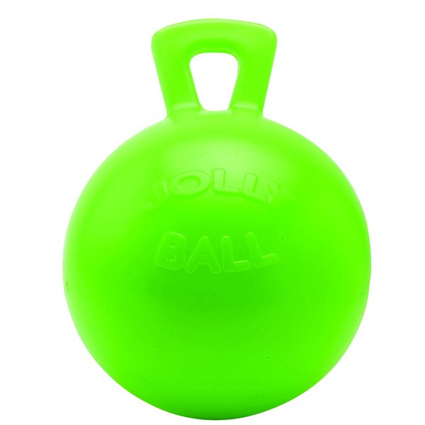 Scented Jolly Ball - 10 inches / Scent (Apple) Best Price