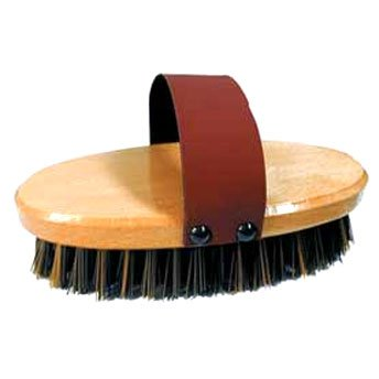 Nifty Equine Brush 7.5 x 3.5 Best Price