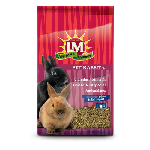 Rabbit Diet - 8 lbs Best Price