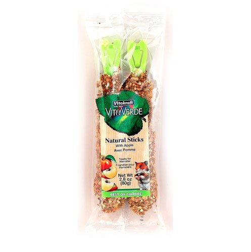 Carrot Treat Stick Hamster - 2.99 OZ Best Price