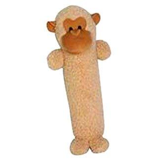 Monkey Stick Dog Toy 26 In.